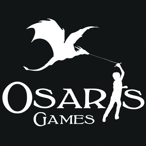 Osaris-Game